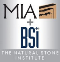 Global Equipment Group is a proud member of the Marble Institute of America